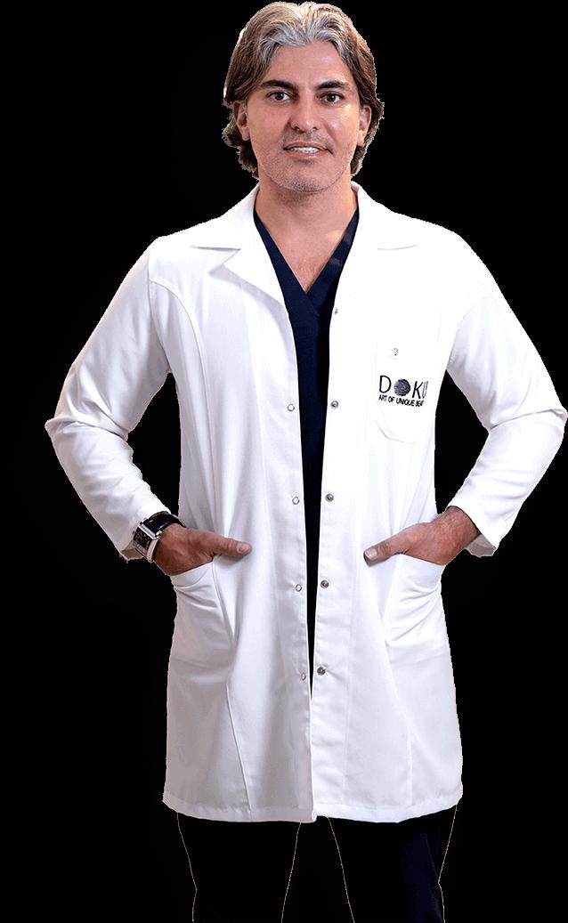 Dr. Serkan Aygın