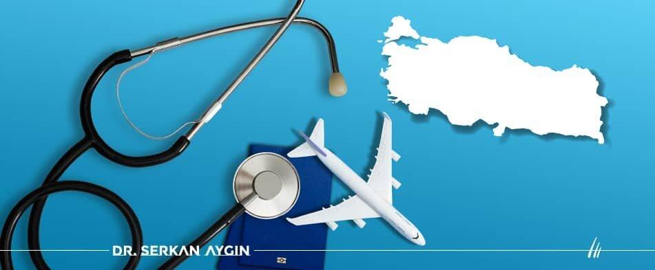 Ist die Türkei das beste Land für Medizintourismus?