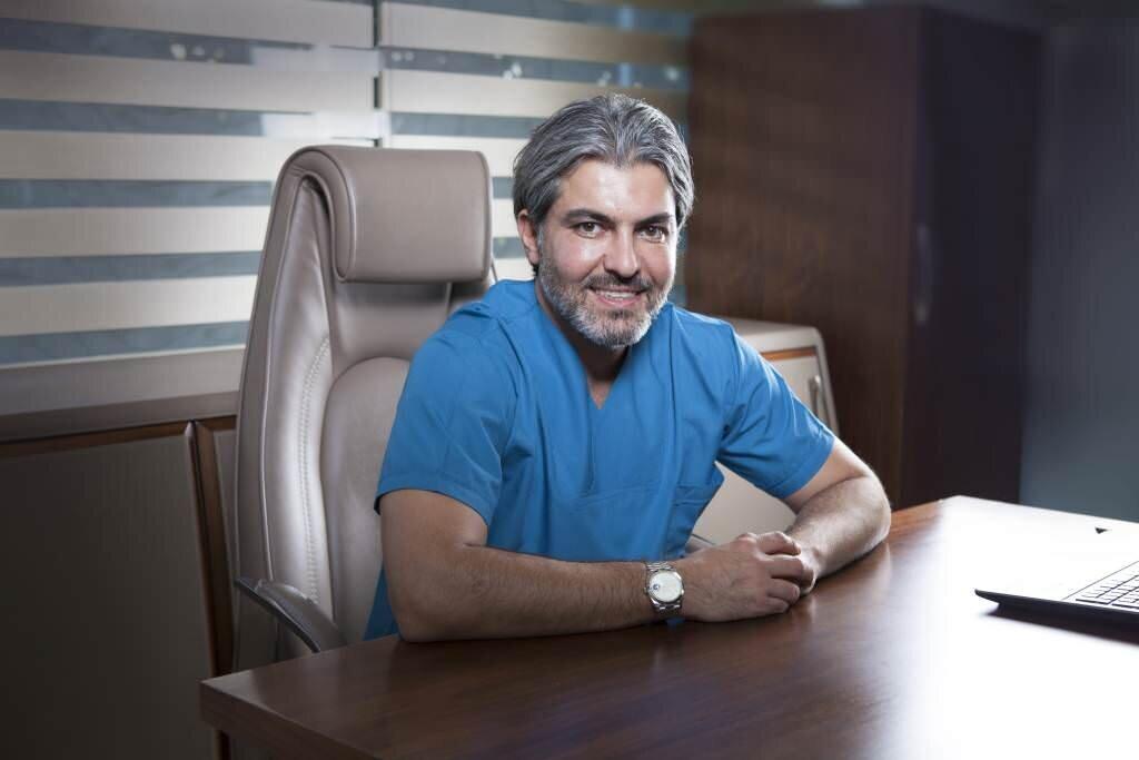 Haartransplantation Türkei bei Dr.Serkan Aygin