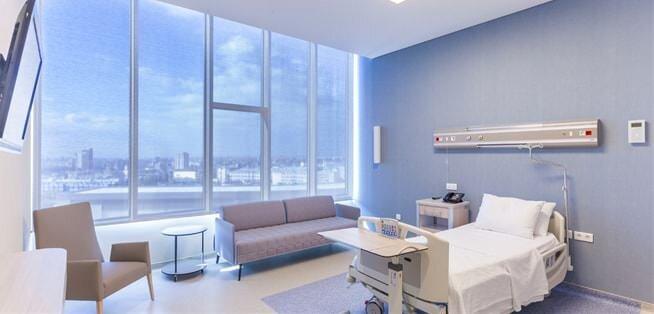 Hastane odası