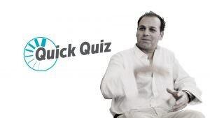 sidonios quick quiz