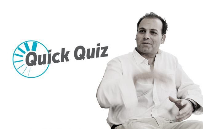 sidonios quick quiz