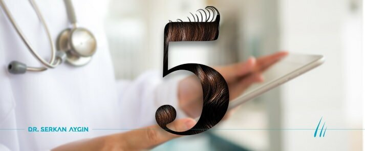 5 Crucial Steps to a Successful Hair Transplant and Planning