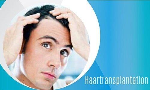 Haartransplantation-mobil