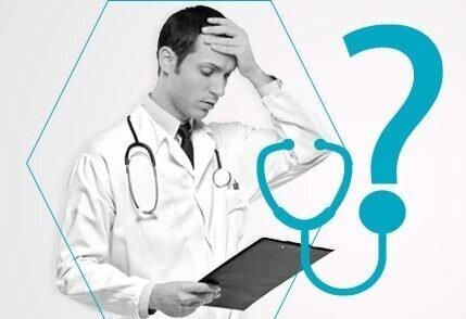 Deneyimsiz doktor