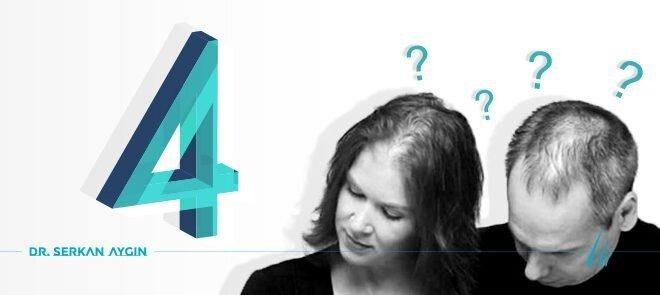 FUE Sac ekimi hakkında sıkca sorulan 4 soru