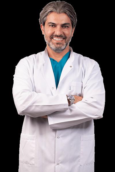 DR.Serzkan Aygin