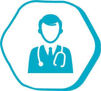 символ о докторе который будет участовать во время процедуры