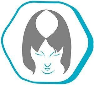 زراعة الشعر لدى النساء