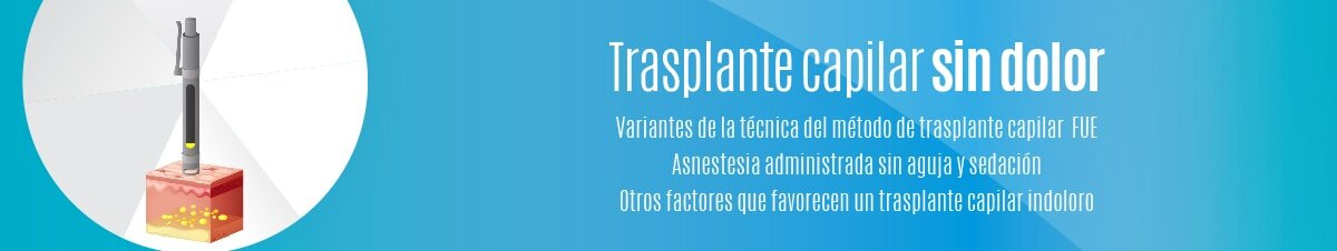 Trasplante capilar sin dolor, trasplante capilar sin aguja, trasplante de cabello con anestesia-01