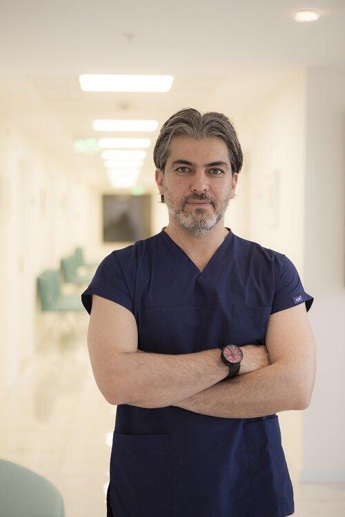 Haartransplantation Türkei bester Arzt