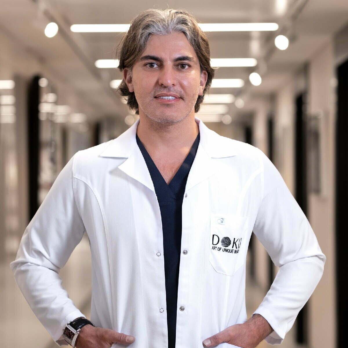 Dr. Serkan Aygin / Dermatologist