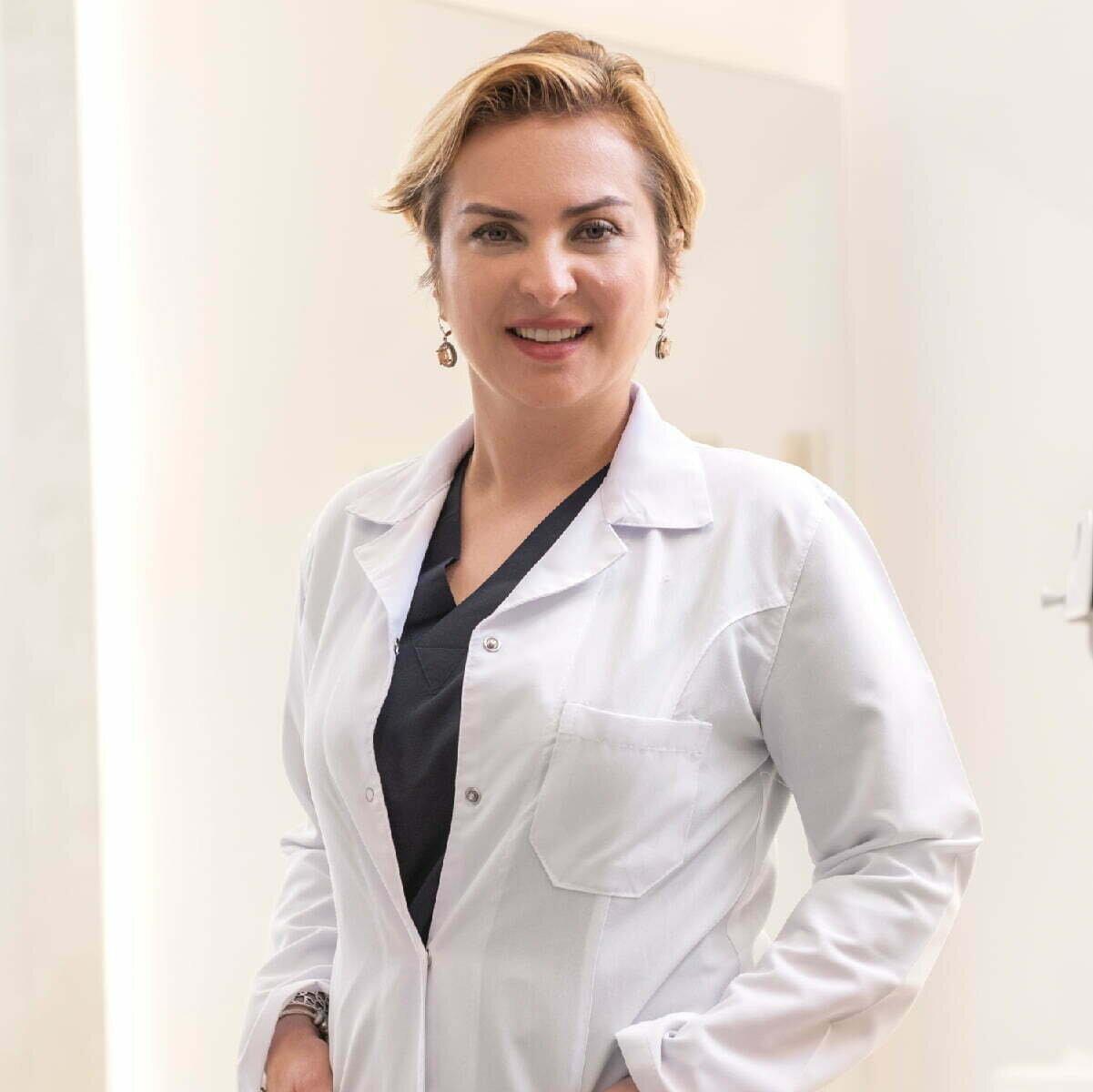 Zahide Eriş / Dermatologist